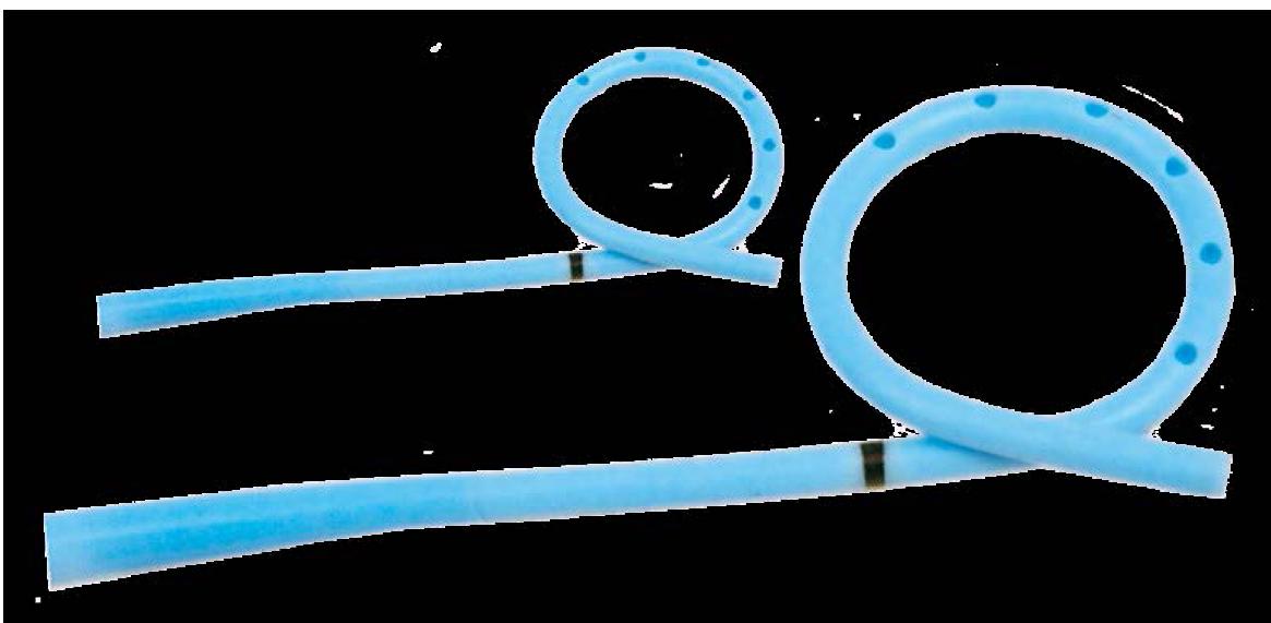 Endopyelotomy Stent Image