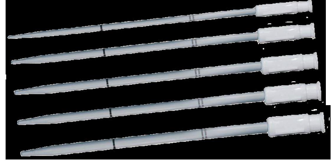 Ureteral dilator set Image
