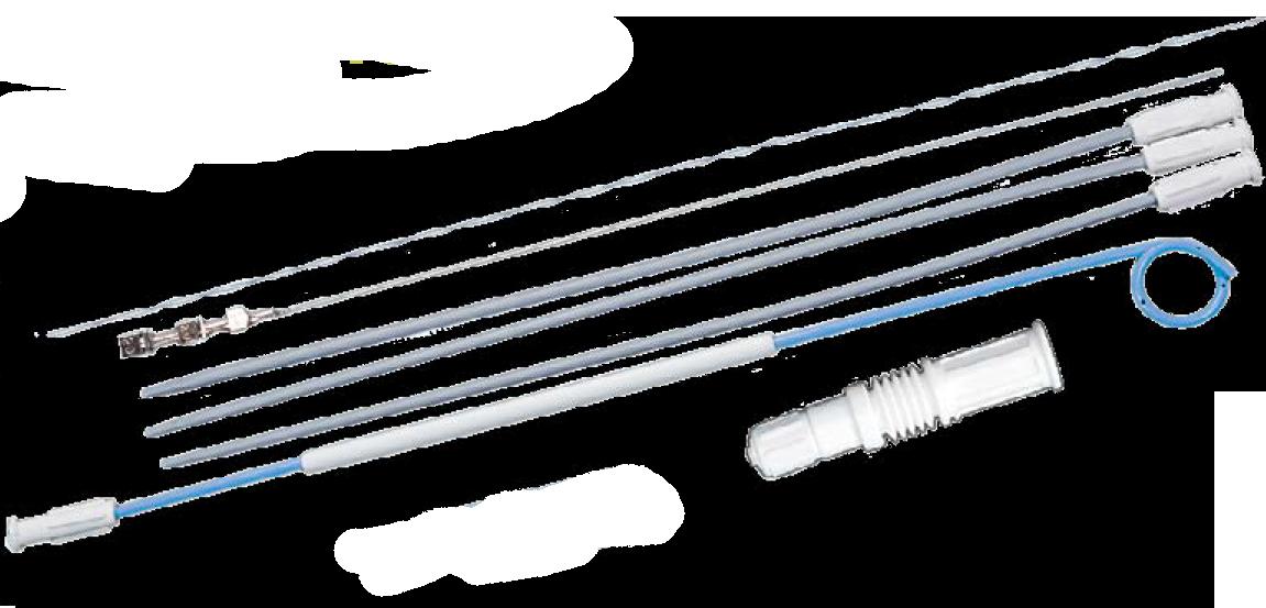 PCN Catheter S. Image